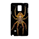 Insect Macro Spider Colombia Samsung Galaxy Note 4 Hardshell Case