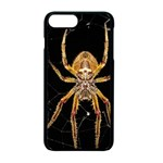 Insect Macro Spider Colombia Apple iPhone 7 Plus Seamless Case (Black)
