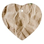 Paper 2385243 960 720 Heart Ornament (Two Sides)