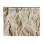 Paper 2385243 960 720 Cosmetic Bag (XL)