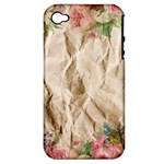 Paper 2385243 960 720 Apple iPhone 4/4S Hardshell Case (PC+Silicone)