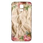 Paper 2385243 960 720 Samsung Galaxy S5 Back Case (White)