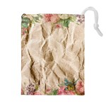 Paper 2385243 960 720 Drawstring Pouches (Extra Large)