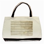 On Wood 2188537 1920 Basic Tote Bag (Two Sides)