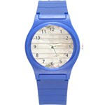 On Wood 2188537 1920 Round Plastic Sport Watch (S)