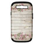 On Wood 2188537 1920 Samsung Galaxy S III Hardshell Case (PC+Silicone)