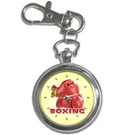 BOXING Sports Boxer Gloves Everlast Key Chain Watch