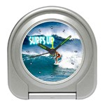 SURFING Surfer Surfboard Sports Boys Desk Alarm Clock