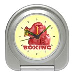 BOXING Sports Boxer Gloves Everlast Desk Alarm Clock