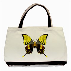 Butterfly M2 Classic Tote Bag from UrbanLoad.com Front