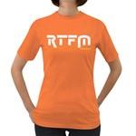 RTFM! Women s Dark T-Shirt