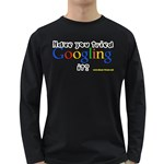 Have you tried Googling it? Long Sleeve Dark T-Shirt
