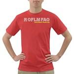 ROFLMFAO Dark T-Shirt
