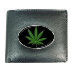 Pot Leaf ^ Wallet
