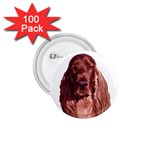 Irish Setter ^ 1.75  Button (100 pack)