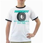 Reboot Duct Tape Ringer T