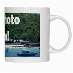 Make Your Own White Mug from SnappyGifts.co.uk Right
