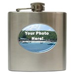 Make Your Own Hip Flask (6 oz)