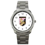 US_Citta_di_Palermo Sport Metal Watch