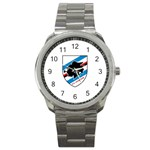 UC Sampdoria Sport Metal Watch