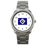 Hamburger SV Sport Metal Watch