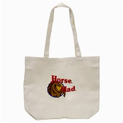 Horse mad Tote Bag from UrbanLoad.com Front