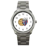 Calcio Catania Sport Metal Watch