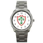 Associacao_Portuguesa_de_Desportos_(SP) Sport Metal Watch