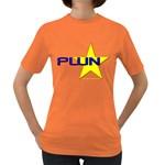 PWN Star Women s Dark T-Shirt