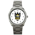 Wellington Phoenix FC Sport Metal Watch