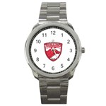 FC Dinamo Bucuresti Sport Metal Watch