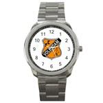 FC Volendam Sport Metal Watch