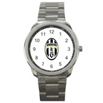 Juventus FC Sport Metal Watch