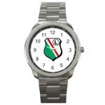 KP Legia Warszawa Sport Metal Watch