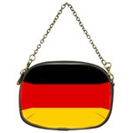 German Flag Cosmetic Bag (Two Sides)