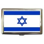 Israeli Flag Cigarette Money Case