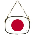 Japanese Flag Cosmetic Bag (Two Sides)