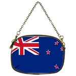 New Zealand Flag Cosmetic Bag (Two Sides)