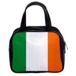 Irish Flag Classic Handbag (Two Sides)