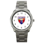 CF Atlante Sport Metal Watch