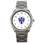 CF Monterrey Sport Metal Watch