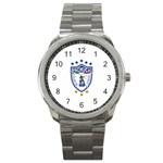 CF Pachuca Sport Metal Watch