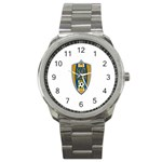 Club San Luis Sport Metal Watch
