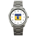 Club Tigres de la UANL Sport Metal Watch