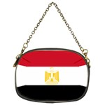 Egyptian Flag Cosmetic Bag (Two Sides)