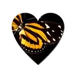 butterfly-pop-art-print-11 Magnet (Heart)