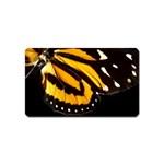 butterfly-pop-art-print-11 Magnet (Name Card)