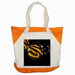 butterfly-pop-art-print-11 Accent Tote Bag