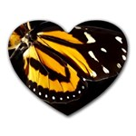 butterfly-pop-art-print-11 Mousepad (Heart)