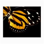 butterfly-pop-art-print-11 Glasses Cloth (Small, Two Sides)